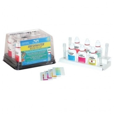 Aquaria AP TEST KIT FW MASTER