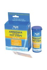Aquaria AP AMMONIA AQUARIUM TEST STRIPS
