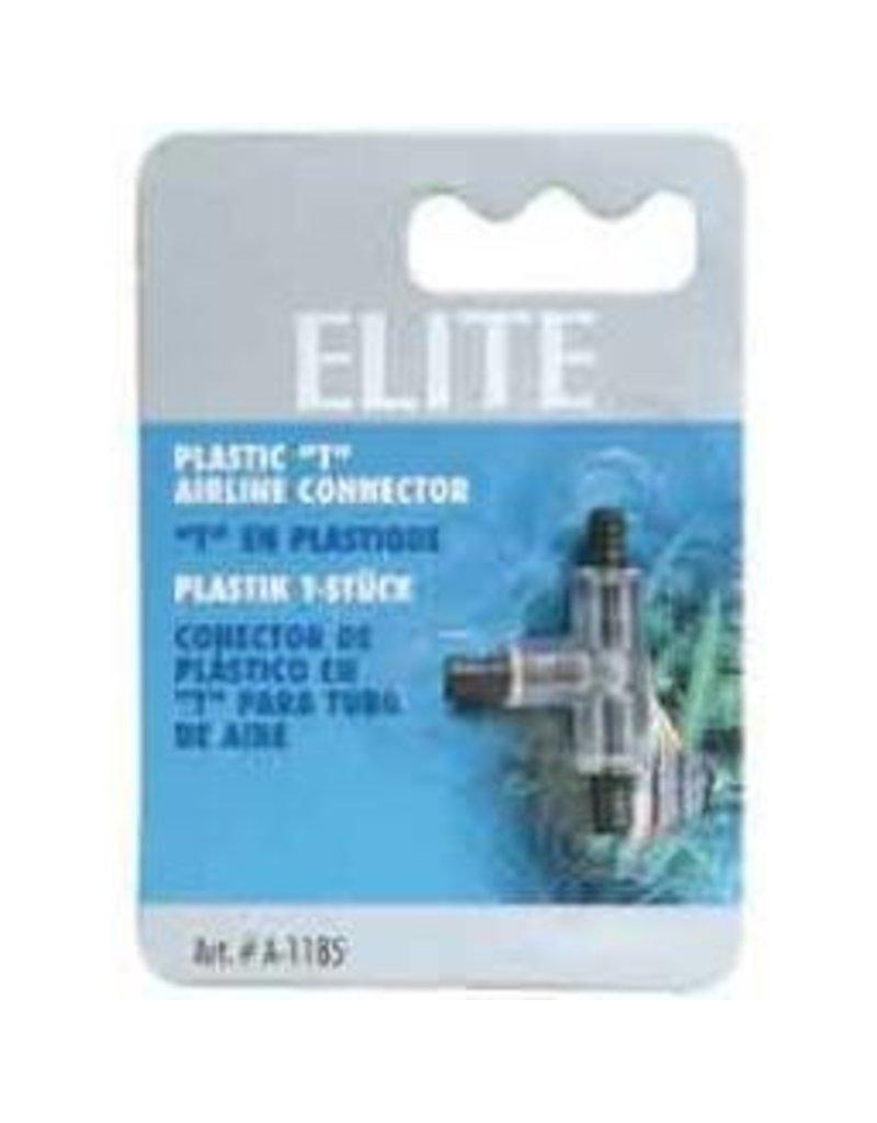 "Aquaria Marina Plastic"" T"" Airline Connector"