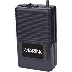 Aquaria Marina Battery Air Pump-V