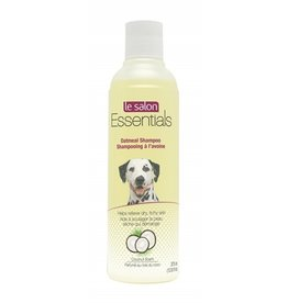 Dog & cat Le Salon Essentials Oatmeal Shampoo 375mL