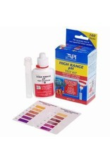 Aquaria (W) AP TEST KIT pH MINI HI RANGE