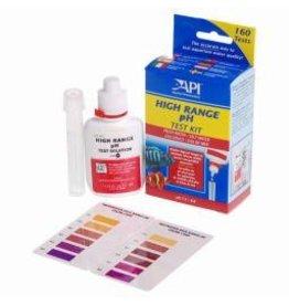 Aquaria (W) AP TEST KIT pH MINI HI RANGE