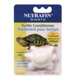 Reptiles Nutrafin Health Neutralizer Block - Turtle