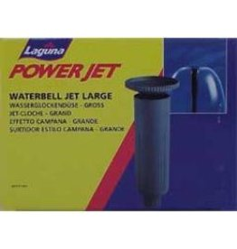 Pond (D) Waterbell Jet Large (LC)