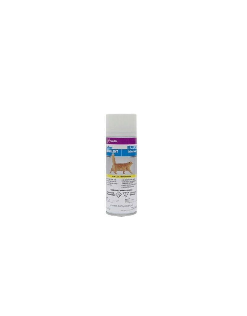 Dog & cat Cat indoor Repellent 180ml-V
