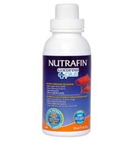 Aquaria NF Goldfish Plus Water Cndnr., 250ml