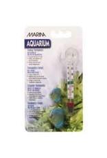Aquaria Marina Floating Thermometer C & F-V