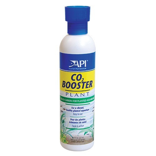 Aquaria AP CO2 BOOSTER 8 OZ
