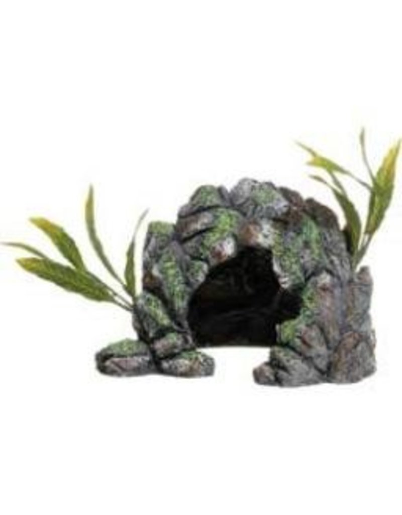 Aquaria (W) Marina Decor Cave, Medium-V