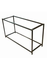 Aquaria (W) HM TUBULAR STAND 24X12IN