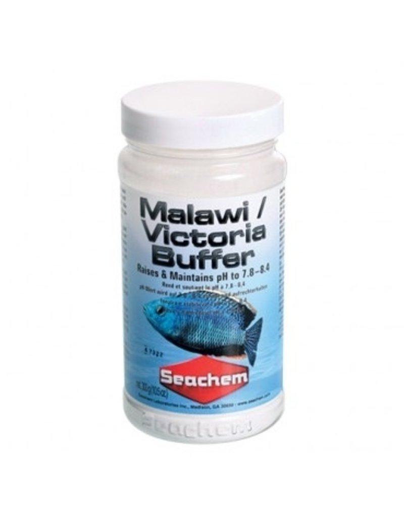 Aquaria (P) SM MALAWI BUFFER 250GM