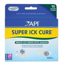 Aquaria (D) AP SUPER ICK CURE POWDER PACKETS