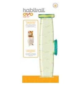 Small Animal Habitrail Ovo 10in Tube-V