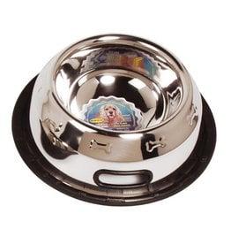 Dog & cat (W) Dogit Non-Spill Dish 32oz-V
