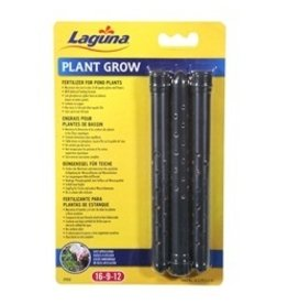 Pond (W) Laguna Once-A-Year Plant Sticks-V