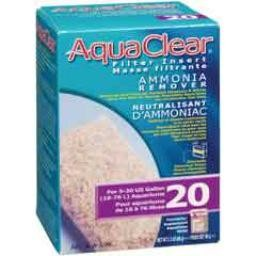 Aquaria AquaClear Mini Ammo-Rid 60G-V