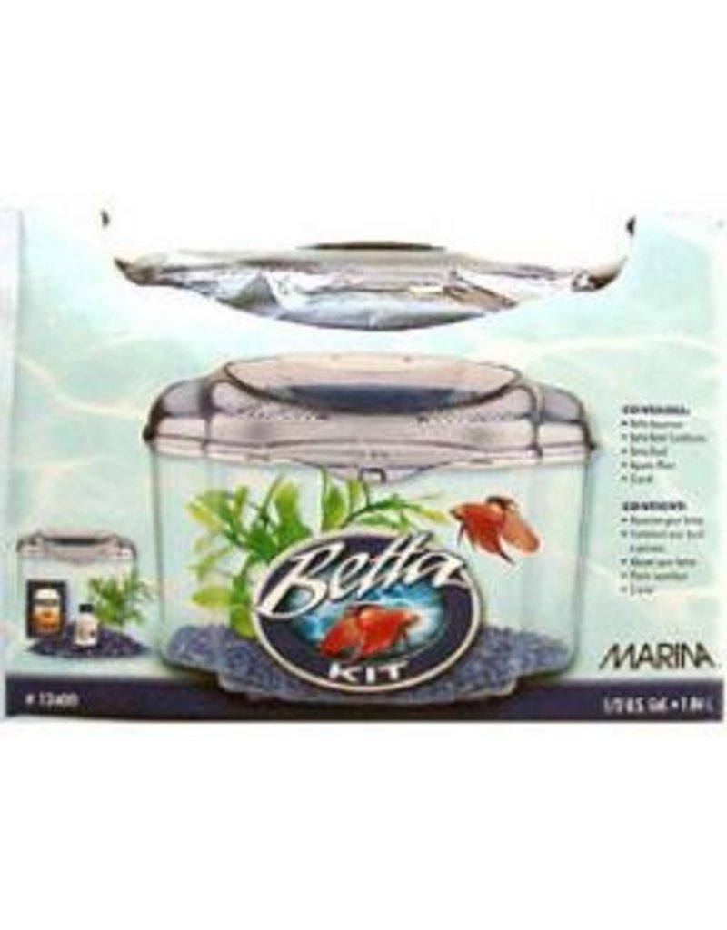 Aquaria Marina Betta Kit Purple-V