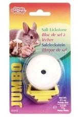 Small Animal Living World Jumbo Salt Lickstone