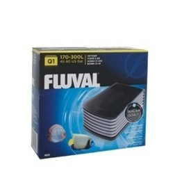Aquaria Fluval Q1 Air Pump