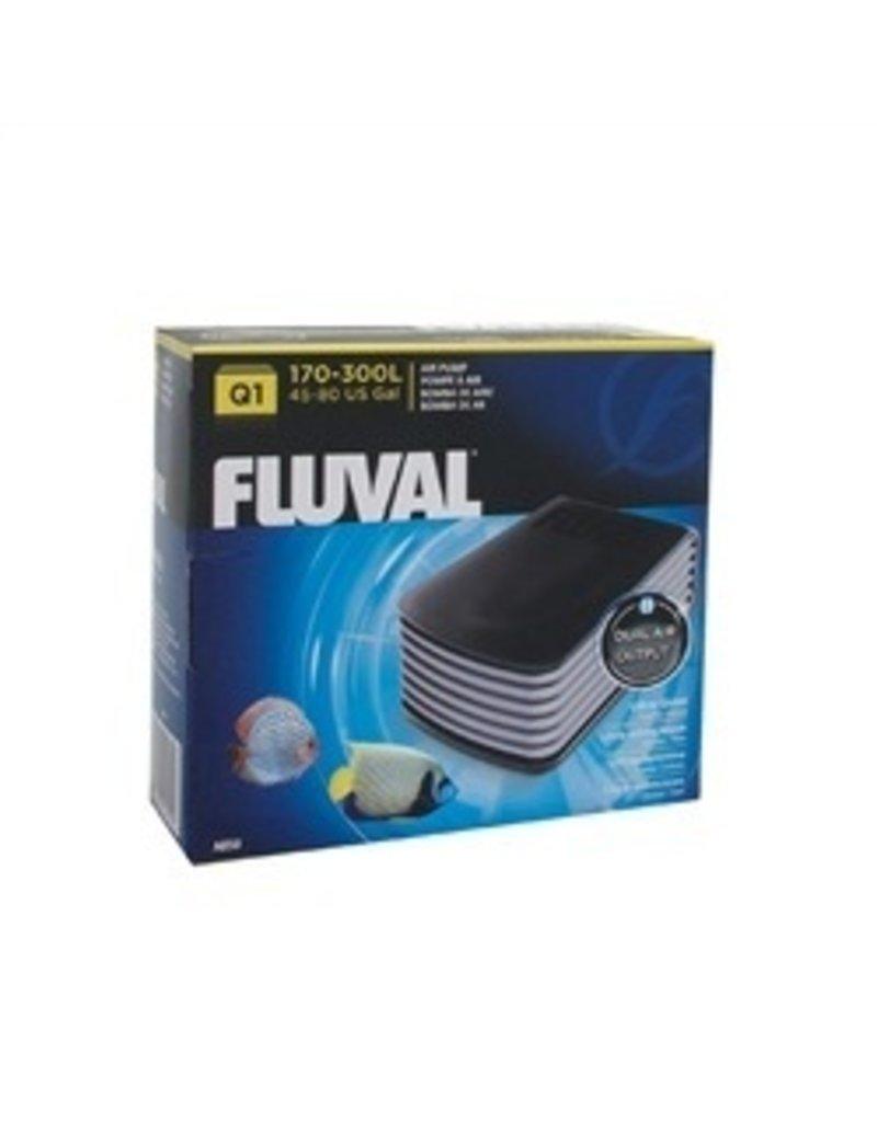 Aquaria Fluval Q1 Air Pump