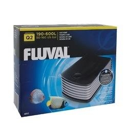 Aquaria Fluval Q2 Air Pump