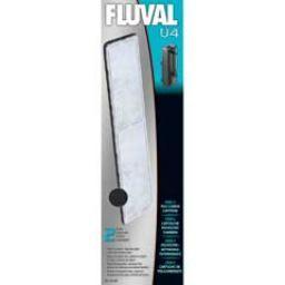 Aquaria Fluval U4 Poly/Carbon Cartridge,2pcs-V
