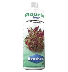 Aquaria (W) SM FLOURISH IRON 500ML