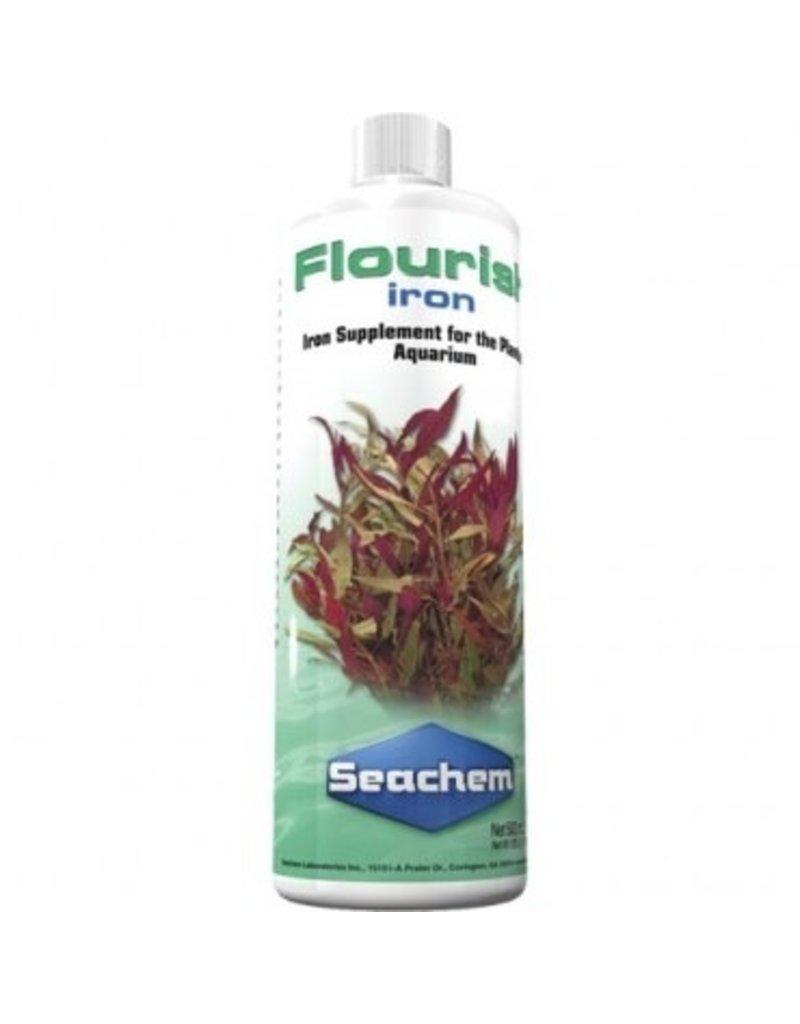 Aquaria (W) SM FLOURISH IRON 500ML