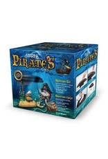 Aquaria Marina Pirates Aquarium Kit <br /> 1 US Gal.
