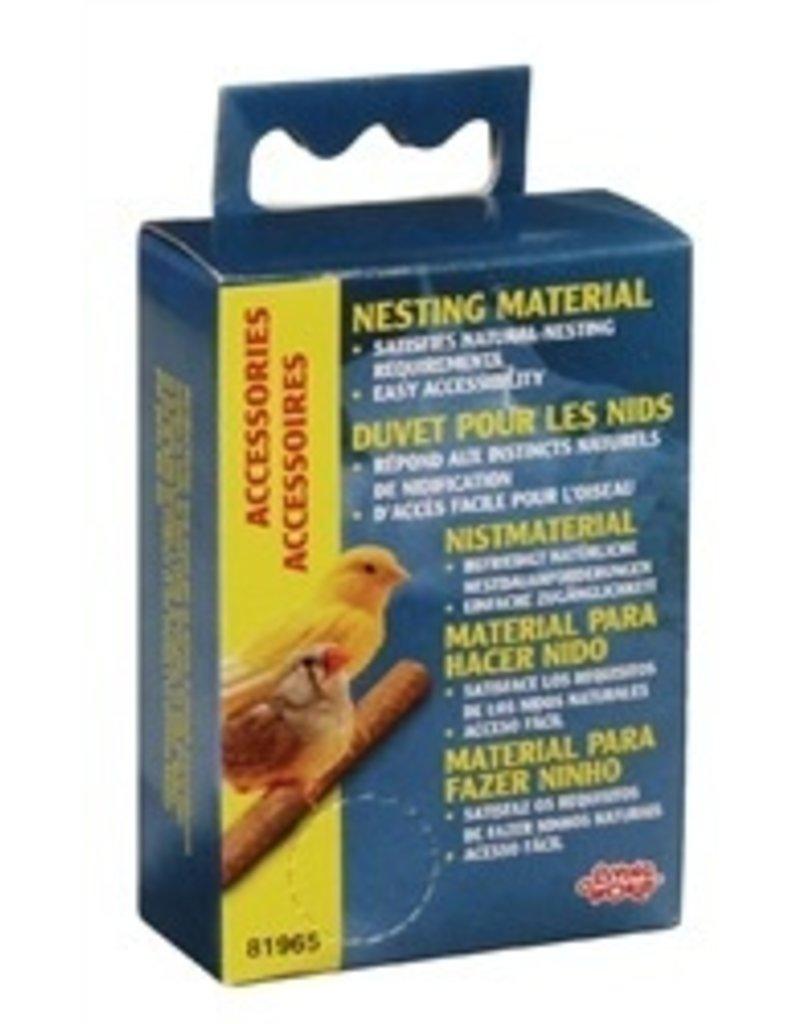 Bird LW Nesting Material
