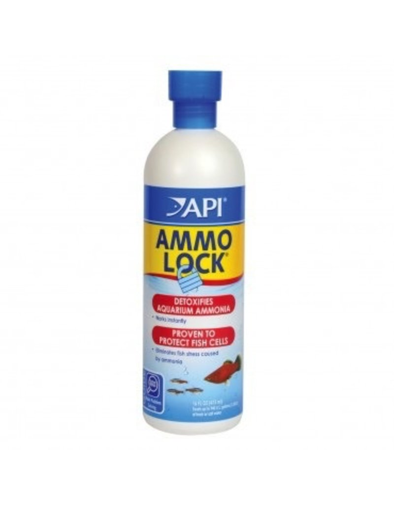 Aquaria (W) AP AMMO-LOCK II 16OZ