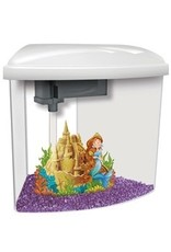 Aquaria Marina Mermaid Aquarium Kit<br /> 1 US Gal.