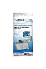 Aquaria Marina T100 Filter Replacment 3 PK