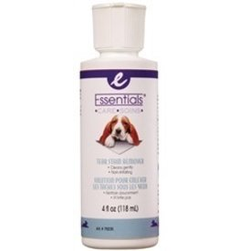 Dog & cat (W) ESS Tear Stain Remover F/Dog,118ml-V