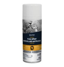 Dog & cat Sentry Household Flea Spray Treatment