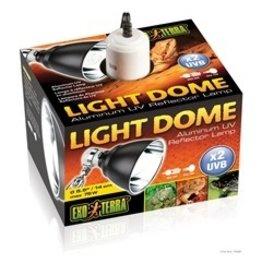Reptiles EX Dome Lighting Fixture, 14cm-V