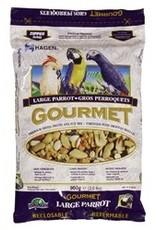 Bird (W) Hagen Gourmet Parrot Seed Mix - 900 g (2 lb)