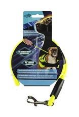 Dog & cat (D) AFP K-NITE Reflective Leash