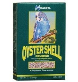 Bird Hagen Bird Oyster Shell - 440 g