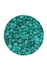 Aquaria Special Spectrastone Gravel - Green - 25 lb