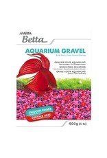 Aquaria Marina Betta Gravel - Jelly Bean - 500 g