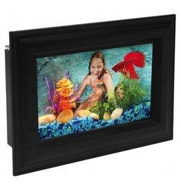 Aquaria (D) Betta Picture Frame Aquarium Kit - 0.75 gal