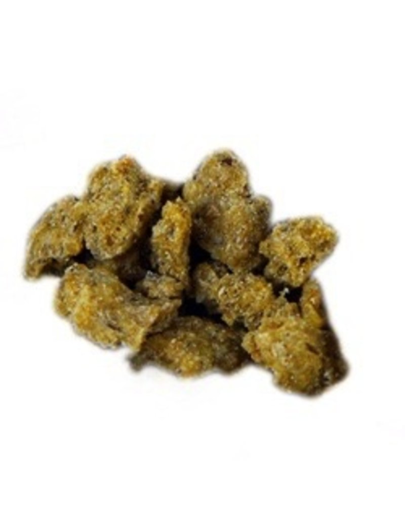 Aquaria Nutrafin Bug Bites Tropical - Small-Medium - 0.7-1.0 mm - Granules for Tetras/ Rasboras/ Danios