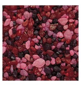 Aquaria Spectrastone Gravel - Berry Lake - 25 lb