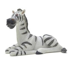 Aquaria (D) Marina Decorative - Zebra