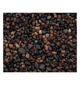 Aquaria Nature Blends Gravel - Deep River - 25 l