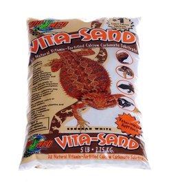 Reptiles Vita-Sand - Sonoran White - 10 lb