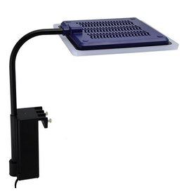 Aquaria (W) Square LED Clamp Light - 18 W