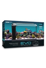 Aquaria (W) Fluval SEA EVO Aquarium Kit - 19 L (5 Gal)